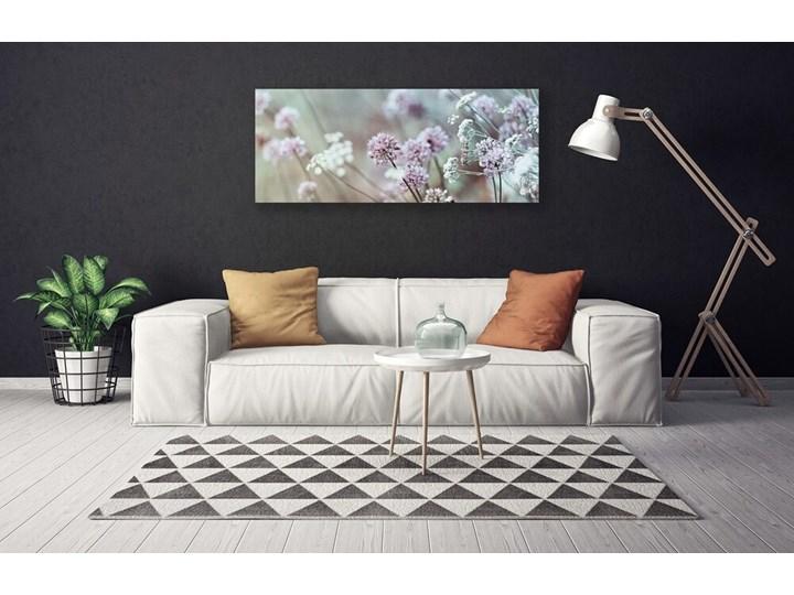 Obraz Canvas Kwiaty Polne Łąka Natura Kategoria Obrazy