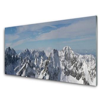 Obraz na Szkle Góry Krajobraz