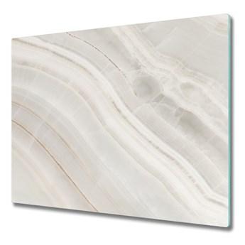 Deska kuchenna Marmurowa tekstura