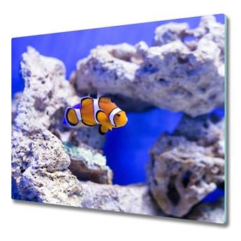 Deska kuchenna Nemo rafa koralowa