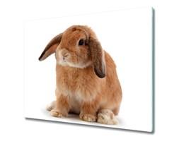 Deska do krojenia Rudy królik