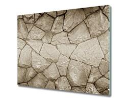 Deska do krojenia Ściana z kamienia