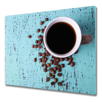 Deska do krojenia Czarna kawa