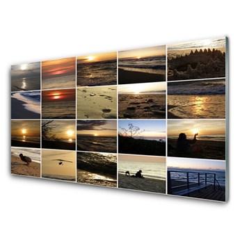 Obraz Akrylowy Morze Krajobraz