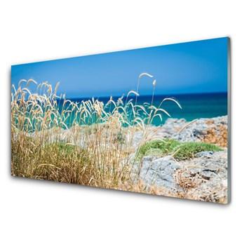 Obraz Akrylowy Plaża Krajobraz