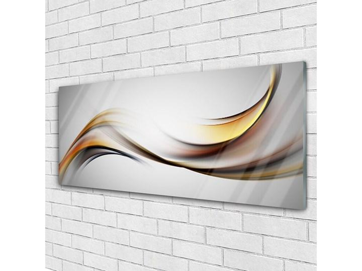 Obraz Akrylowy Abstrakcja Grafika Pomieszczenie Przedpokój
