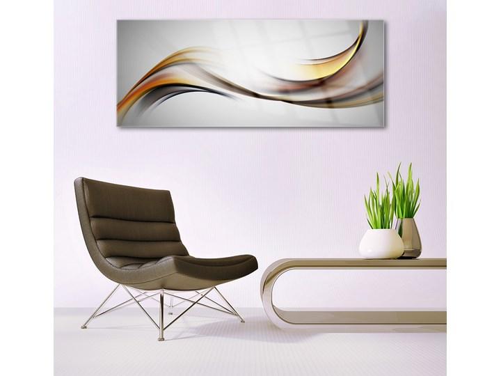 Obraz Akrylowy Abstrakcja Grafika Wzór Natura Pomieszczenie Salon