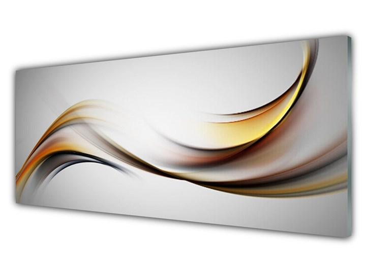Obraz Akrylowy Abstrakcja Grafika Pomieszczenie Sypialnia