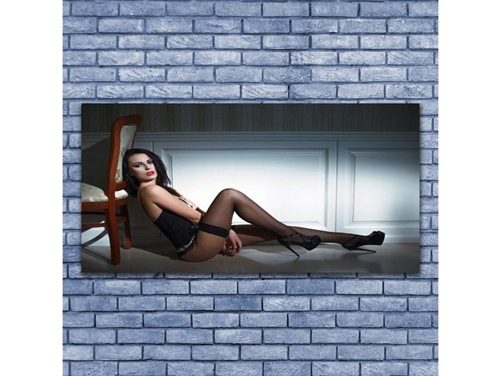 Obraz Akrylowy Kobieta Akt Wymiary 60x120 cm