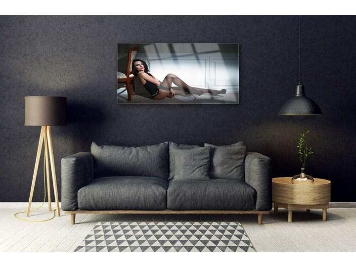 Obraz Akrylowy Kobieta Akt Wymiary 70x140 cm