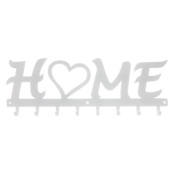 Wieszak Home 01 biały