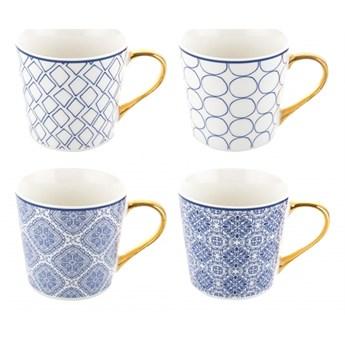 Kubek 400 ml porcelanowy Maroco wzór wysyłany losowo kod: 2PL-KUB-400/T1808