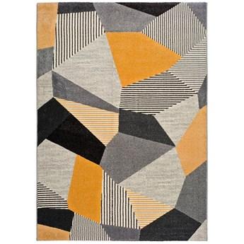 Pomarańczowo-szary dywan Universal Gladys Sarro, 120x60 cm