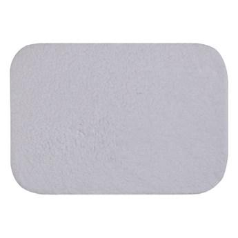 Biały dywanik łazienkowy Confetti Bathmats Organic 1500, 50x70 cm