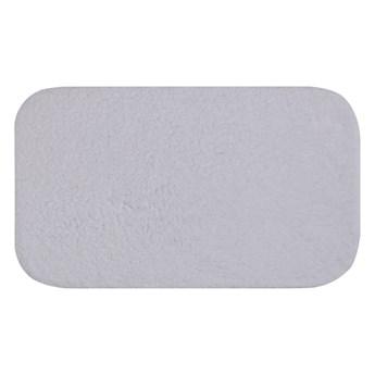Biały dywanik łazienkowy Confetti Bathmats Organic 1500, 50x85 cm