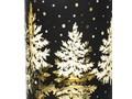 Czarny świecznik Foler 9 cm Kolor Beżowy Kategoria Świeczniki i świece