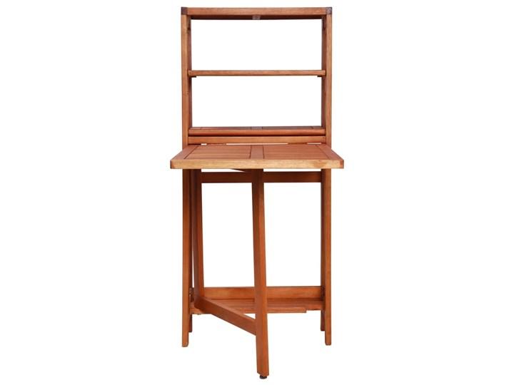 Zestaw drewnianych mebli ogrodowych - Jill Stoły z krzesłami Drewno Kategoria Zestawy mebli ogrodowych Styl Nowoczesny