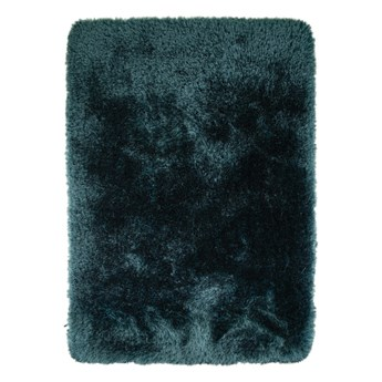 Niebieski dywan Flair Rugs Pearls, 80x150 cm