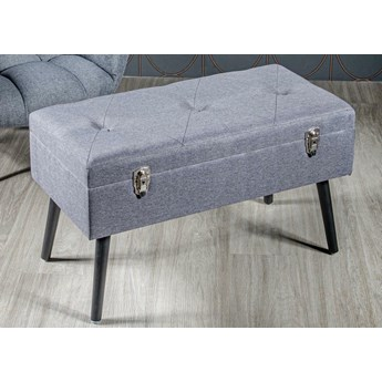 Funkcjonalna ławka ze schowkiem Pils Max