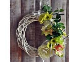 Wianek dekoracyjny Wiosna II 26 cm