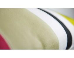 Kolorowa poduszka dekoracyjna 'Verano', 30 x 60 cm, REMEMBER
