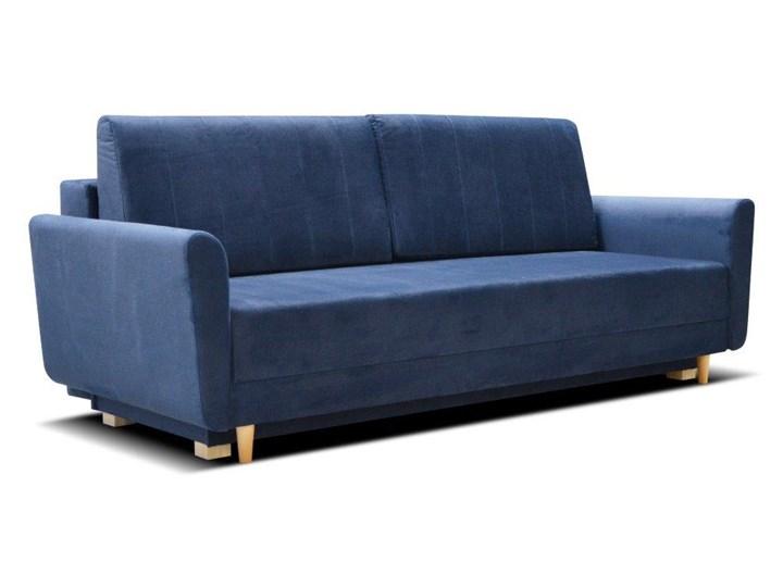Sofa wersalka KOSTA fancy 79 Głębokość 100 cm Szerokość 217 cm Boki Z bokami Funkcje Z funkcją spania