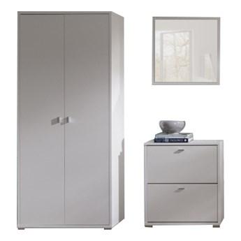 Garderoba ANTER 1 Biały