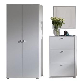 Garderoba ANTER 2 Biały
