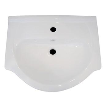Umywalka ceramiczna SLIM / NICO SL6