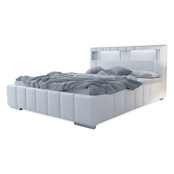 Łóżko tapicerowane DORIS 140x200cm