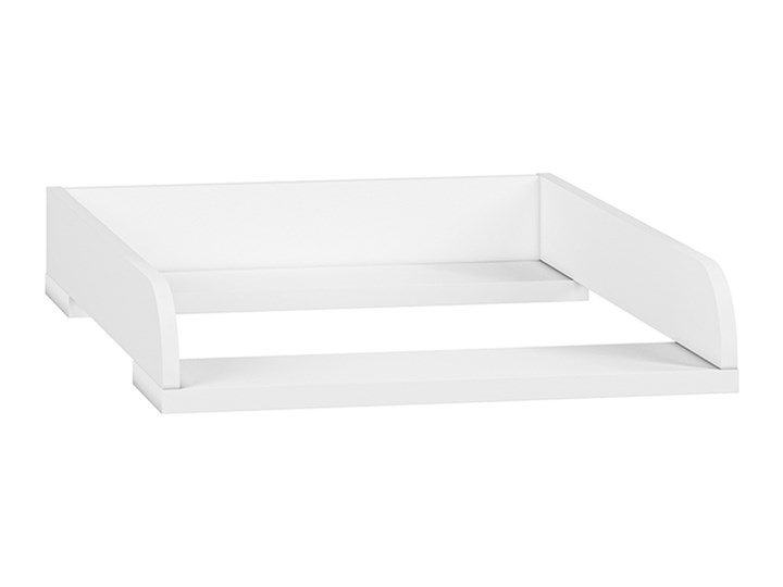 Przewijak CESAR CS07 55 biały