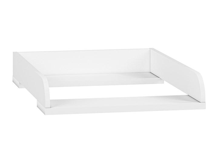 Przewijak CESAR CS07 55 biały Kategoria Przewijaki