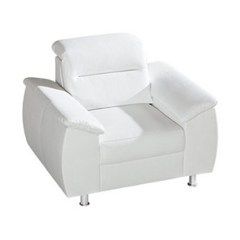 Wygodny fotel SCANDI