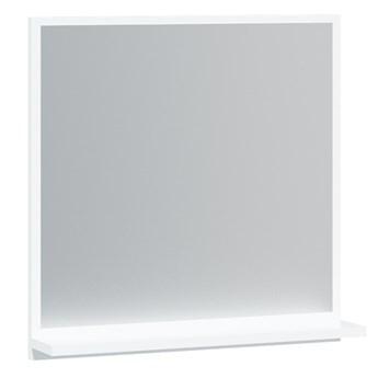 Lustro łazienkowe LUPO / TIPO LP4 biały