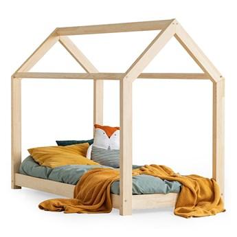 Łóżko drewniane CLOVER #personalizuj