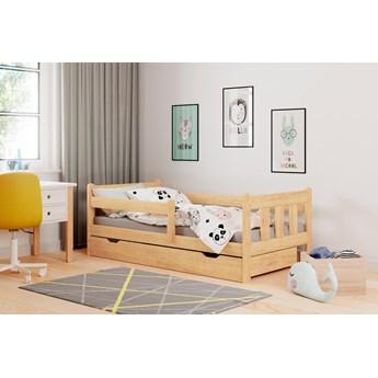 Łóżko dziecięce MARINELLA sosna