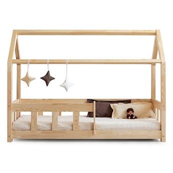 Łóżko drewniane 70x140 SPARROW