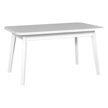 Stół OSLO 6 80x140/180cm Biały WYPRZEDAŻ MAGAZYNOWA 1szt.