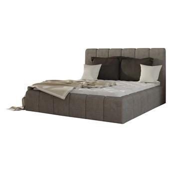 Łóżko tapicerowane RIMINI 140x200