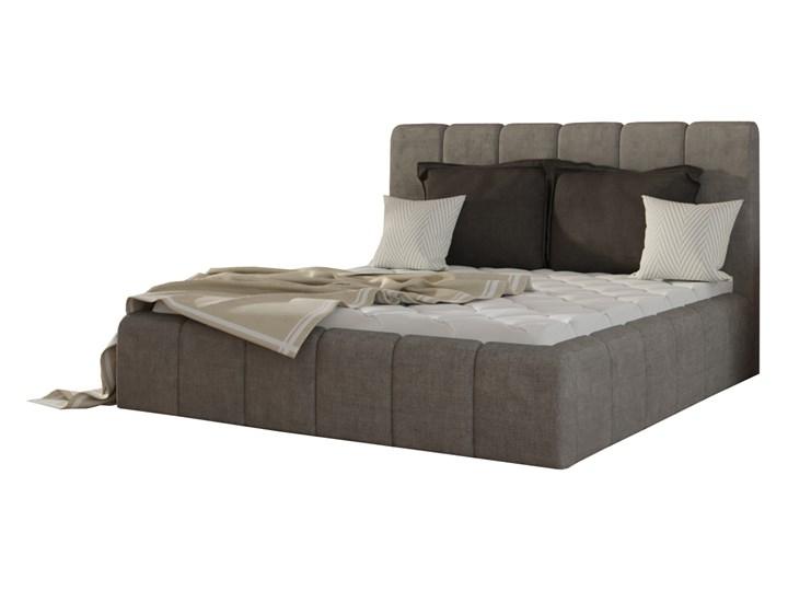 Łóżko tapicerowane RIMINI 120x200 Rozmiar materaca 160x200 cm Rozmiar materaca 120x200 cm