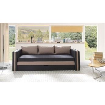 Stylowa sofa EUFORIA beige