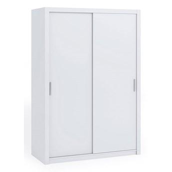 Szafa przesuwna BONO 150 biały