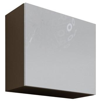 Szafka wisząca KWADRAT VIGO LATTE B VG10 latte / biały połysk