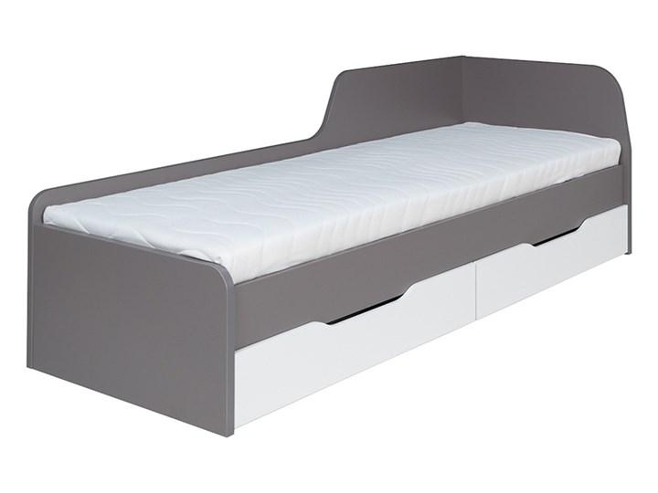 Z22 - Młodzieżowe łóżko z szufladami ZONDA