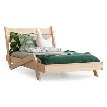 Łóżko drewniane FIONA