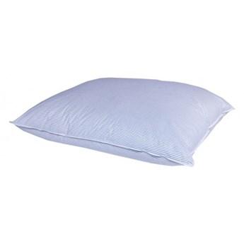 Poduszka Puchowa White & Blue 70x80 cm
