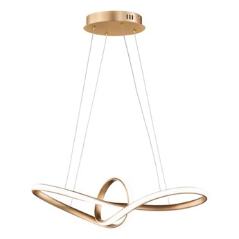 Salony Agata  Lampa wisząca JACKSON LED 10008