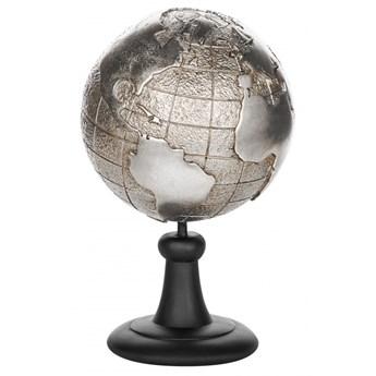 Figurka globus srebrna EARTH kod: 4251682224451