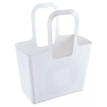 torba TASCHE XL biała KOZIOL