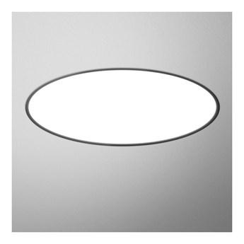 Oprawa wpuszczana BIG SIZE next round LED wpuszczany 67 cm Aqform 37993-A930-D5-DA-19 37993-A930-D5-DA-17, Temperatura barwowa: 3000K, Ściemnianie: DA